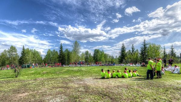 Chinook Council - Scouts Canada Crama_2014-camp31