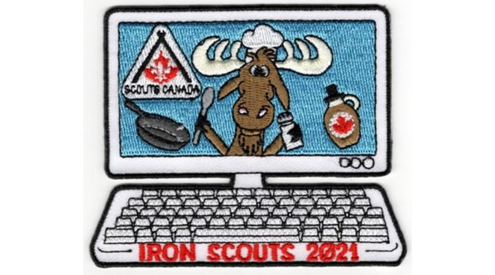 Iron Scout 2021 - Is your Scout Patrol up to the Iron Scout Challenge?