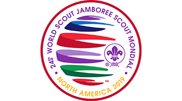 World Scout Jamboree July 22 - August 2, 2019 West Virginia USA